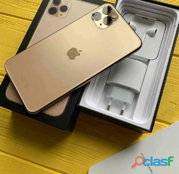 Apple iPhone 11 Pro € 580 EUR Samsung Note 10+ WhatsAp