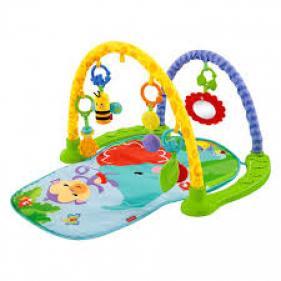 juguetes de niño en perfecto estado