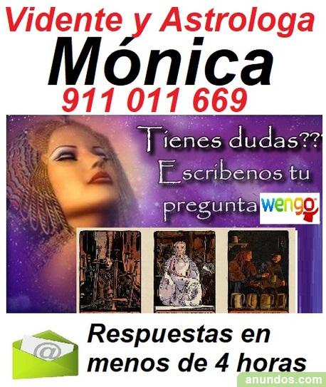 Tarot visa oferta/tarot monica wengo - Madrid Ciudad