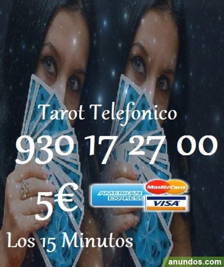 Tarot 5 euros los 15 min/806 tarot - Madrid Ciudad