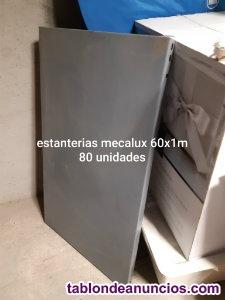 Estanerias metalicas