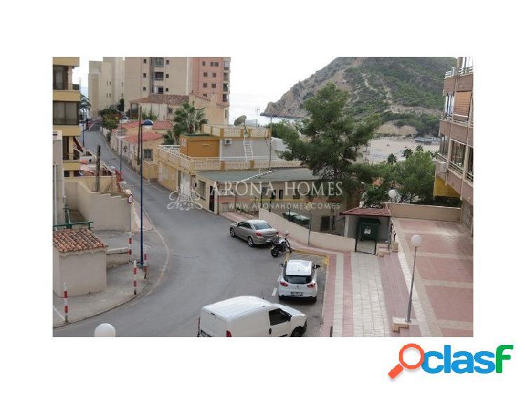 #1577 Bonito apartamento entre Cala de Finestrat y Cala de