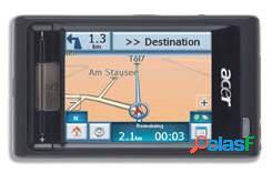 ACER E305 GPS + Mapas Iberia