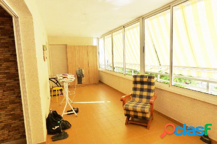 ALQUILER Larga duración - 3 dormitorios