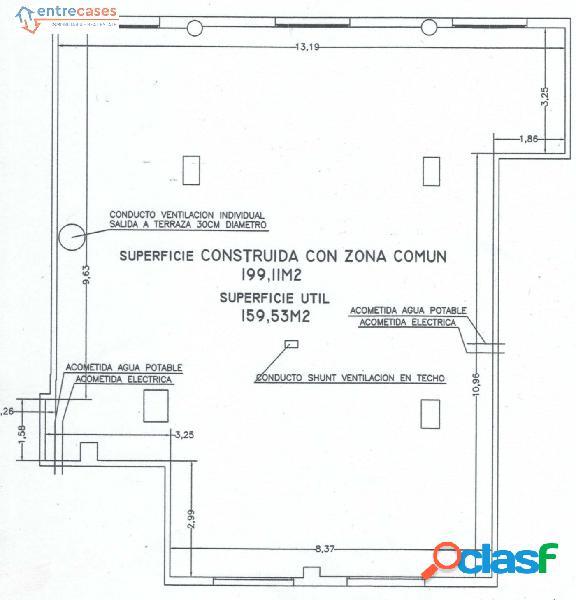 AMPLIO LOCAL COMERCIAL ZONA 500 VIVIENDAS