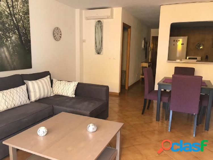 Acogedor piso de 1 dormitorio en parte baja de Torreblanca