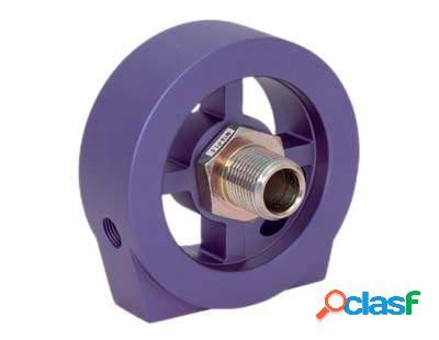 Adaptador de presión y temperatura del aceite