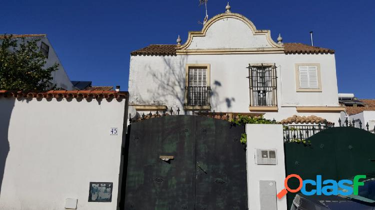 Adosado Pareado en venta en Jerez de la Frontera