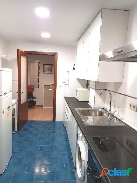 Alquiler de piso en Aluche 115 m2 en la calle Tembleque