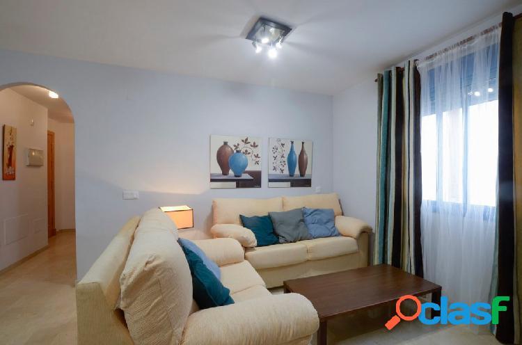 Alquiler piso en Ed. Dali (Algeciras) con 1 habitación y