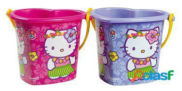 Androni Cubo Corazon Hello Kitty 19 cm