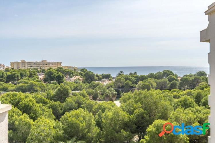 Apartamento con vistas al mar a tan solo 200 metros de la