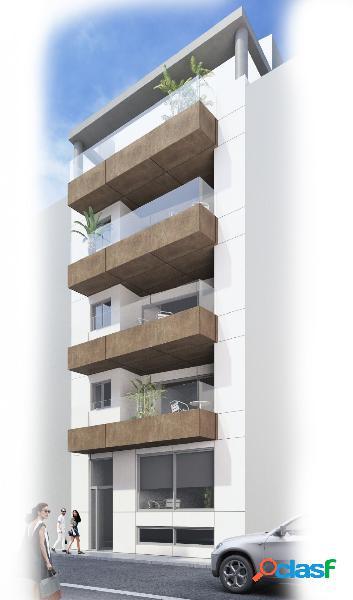 Apartamento de 2 dormitorios en La Mata a 50 mts de la playa