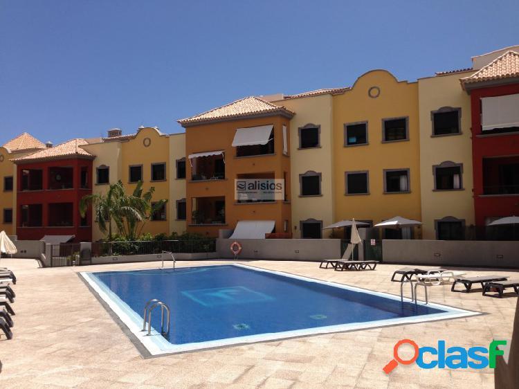 Apartamento de dos dormitorios en el centro de Adeje