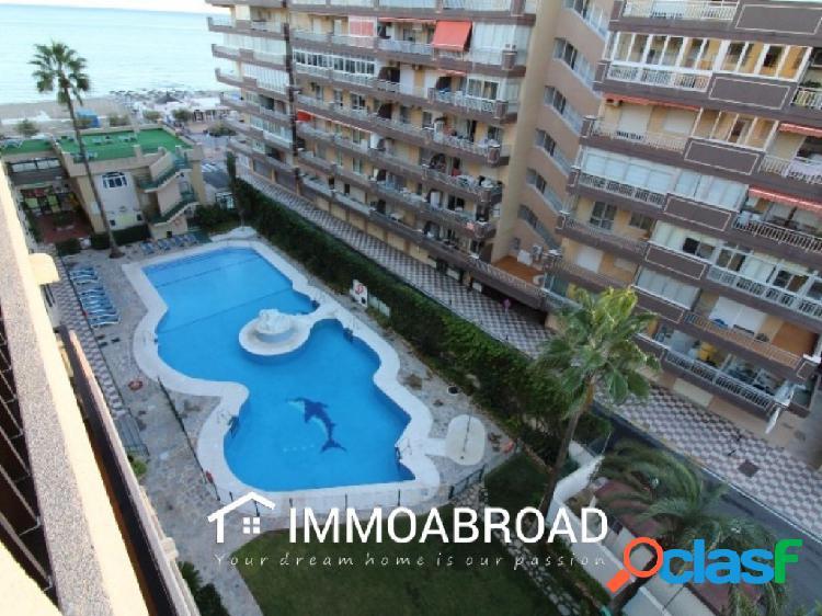 Apartamento en venta en Fuengirola con 0 dormitorios y 1