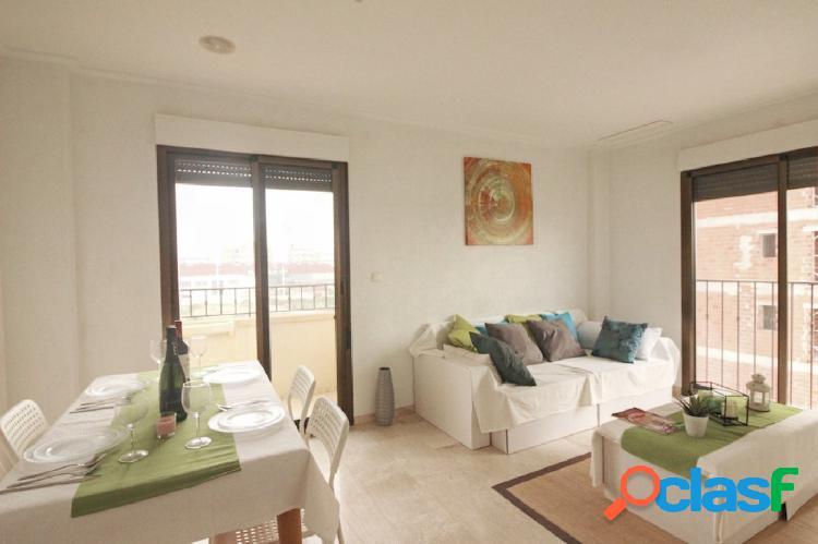 Apartamento en venta en una zona nueva y moderna (Huerto de