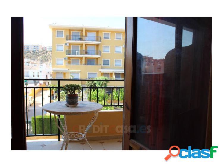 Apartamento muy bien comunicado en el Puerto de Mazarrón