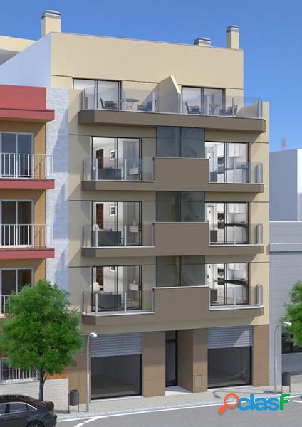 Apartamentos tipo Loft a 150 metros de la Playa del Cura