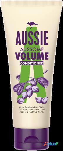 Aussie Acondicionador Aussome Volumen 200 ml