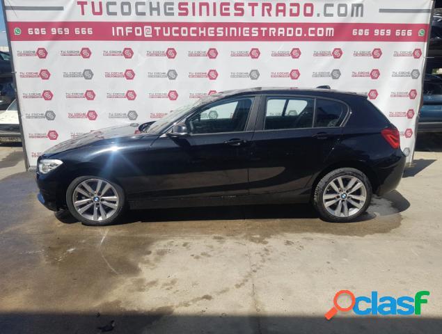 BMW Serie 1 gasolina en Villamuriel de Cerrato (Palencia)