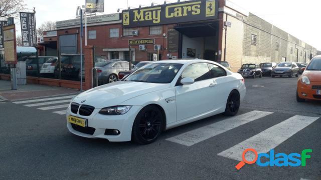 BMW Serie 3 Coupé diesel en Sevilla (Sevilla)