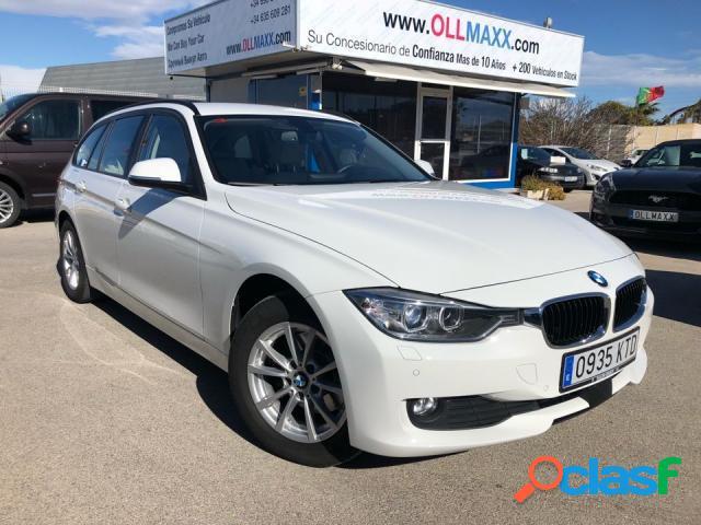 BMW Serie 3 Touring diesel en San Fulgencio (Alicante)