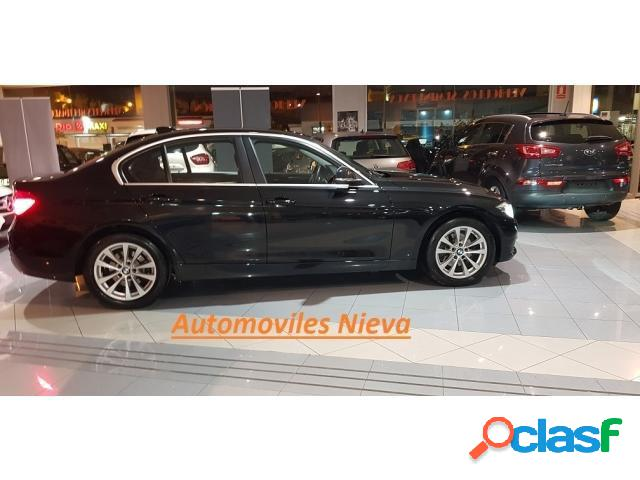 BMW Serie 3 diesel en Bailén (Jaén)