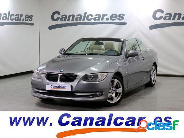 BMW Serie 3 diesel en Rozas de Madrid (Madrid)