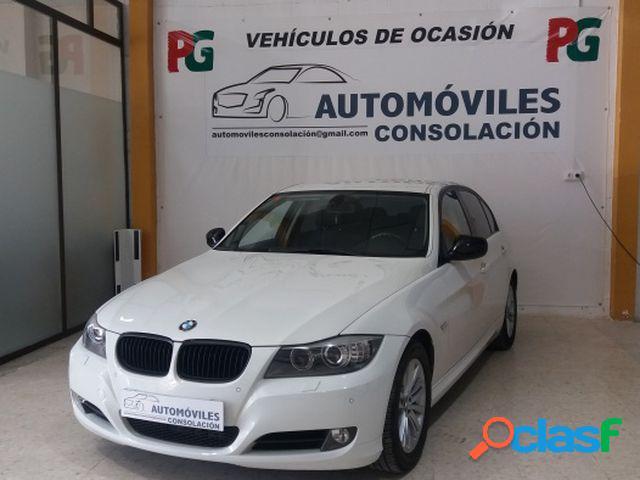 BMW Serie 3 diesel en Utrera (Sevilla)