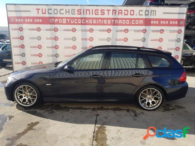 BMW Serie 3 gasolina en Villamuriel de Cerrato (Palencia)