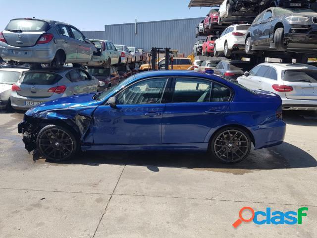 BMW Serie 3 otros en Villamuriel de Cerrato (Palencia)