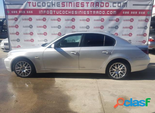 BMW Serie 5 otros en Villamuriel de Cerrato (Palencia)