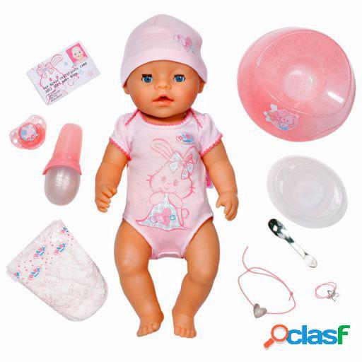 Baby Born Baby born interactivo