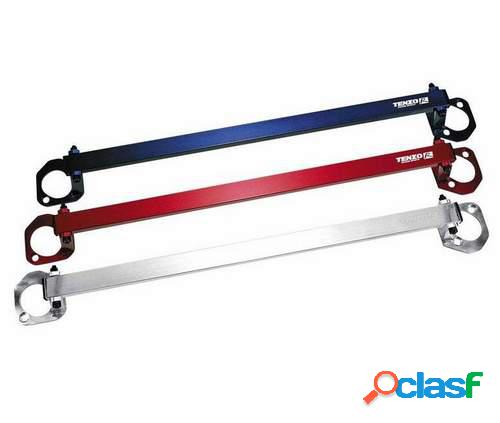 Barra de refuerzo delantera aluminio Honda Integra 94-00