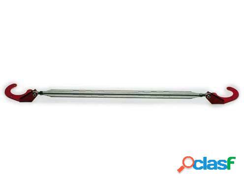 Barra de refuerzo en aluminio OMP para BMW Serie 3 E46 M3