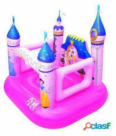 Bestway Castillo Hinchable Princesas Disney