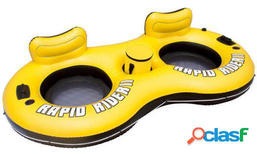 Bestway Flotador Doble Adulto Rapid Rader