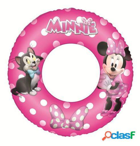 Bestway Flotador Minnie 56 Cm.