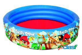 Bestway Piscina Angry Birds 152 Cm