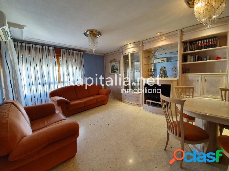 Bonito piso a la venta en Ontinyent