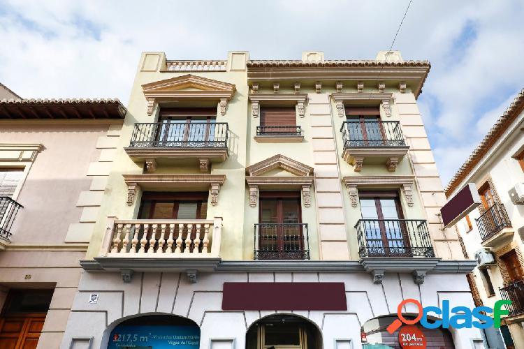 ¿Buscas un piso nuevo en el Centro de las Gabias?