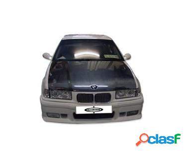 Capo de carbono para BMW E36 Serie 3 2 puertas