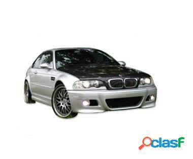 Capo de carbono para BMW E46 serie 3 98-01 2 puertas