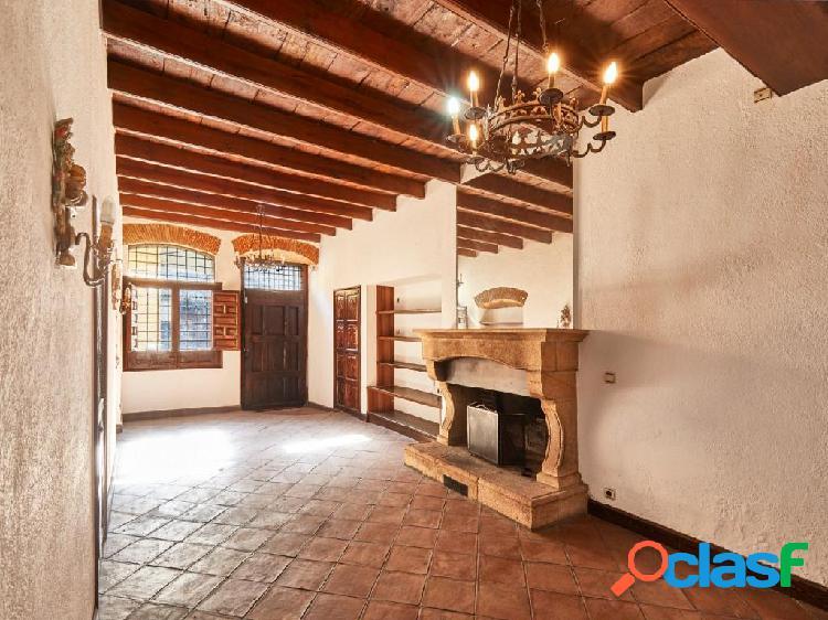 Casa-Chalet en Venta en Sant Andreu De Llavaneres Barcelona