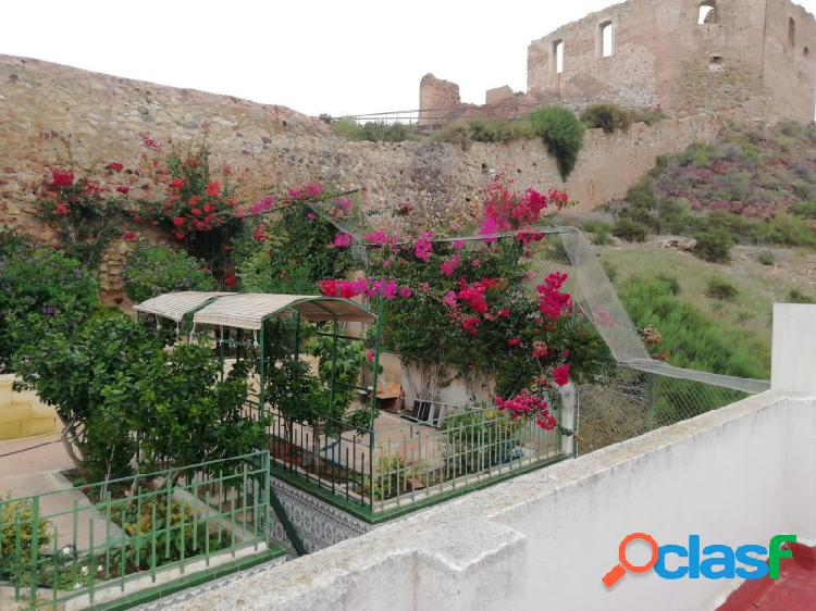 Casa de pueblo de 400 m² al lado del Castillo de Mazarrón