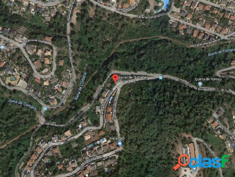 Casa en Corbera de Llobregat