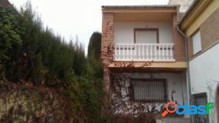 Casa unifamiliar adosada en Otura