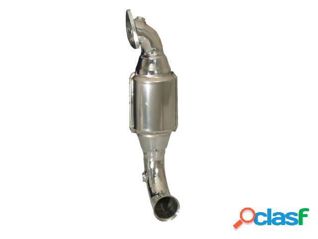 Catalizador metalico deportivo 200 celdas Mini R56 JCW 1.6