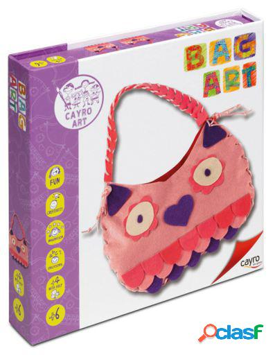 Cayro Bag Art
