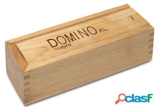 Cayro Domino Melamina Xl En Caja